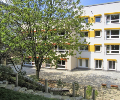 Pat`s Bunnyhouse - Integrative Kindertagesstätte in Dresden Gorbitz
