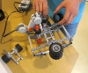 Pat`s Colour Box - Technik- und LEGO-Roboter-AG