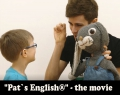 """Pat`s English®"" - the movie"